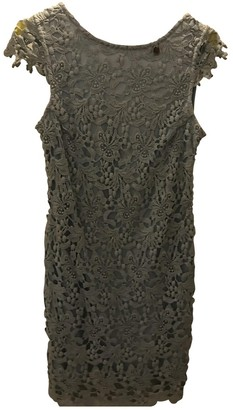 Mangano Turquoise Dress for Women
