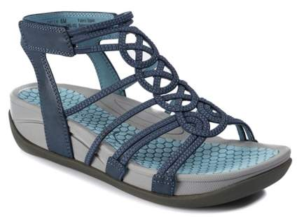 Bare Traps Delly Wedge Sandal
