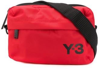 Y-3 Logo Shoulder Bag