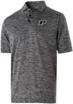 NCAA Men's Purdue Boilermakers Electrify Performance Polo