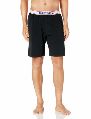 Diesel Men's UMLB-Tomy Shorts