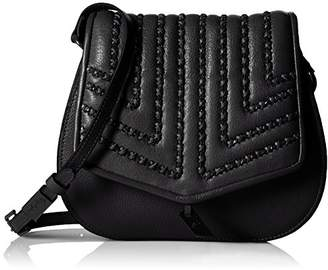 Foley + Corinna Zoe Saddle Crossbody