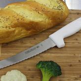 Berghoff Ergonomic 9 in. Curved Bread Knife