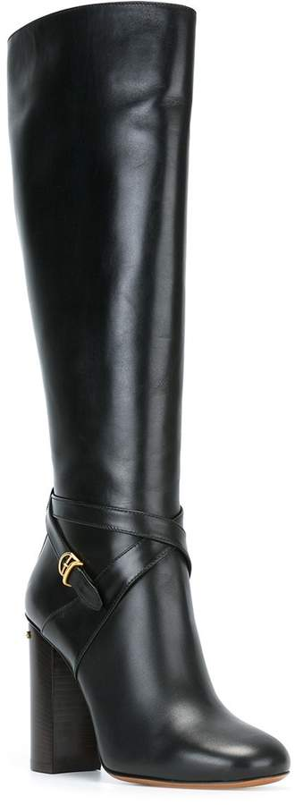 Bally 'Challie' boots