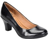Sofft Velma Leather Pump.