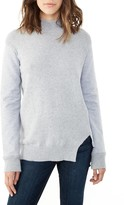 Alternative Transient Sweater Knit Sweater