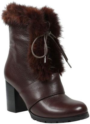 L'Amour des Pieds Quillan Faux Fur Lined Boot