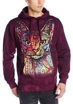 The Mountain Abyssinian Hoodie