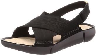 Clarks Women's Tri Chloe Sling Back Sandals
