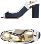 Loretta Pettinari Sandals - Item 11151724