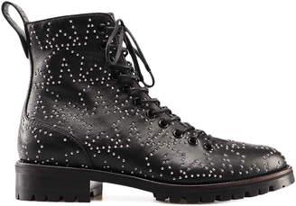 Jimmy Choo Star Studs Ankle Boot