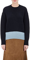 Brock Collection WOMEN'S COLORBLOCKED CASHMERE SWEATER