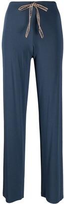 La Perla Imagine pajama bottoms