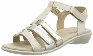 Hotter Sol Womens Open Toe Sandals