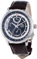 Orient Men's CDH00002B Explorer Power Reserve Meter Watch