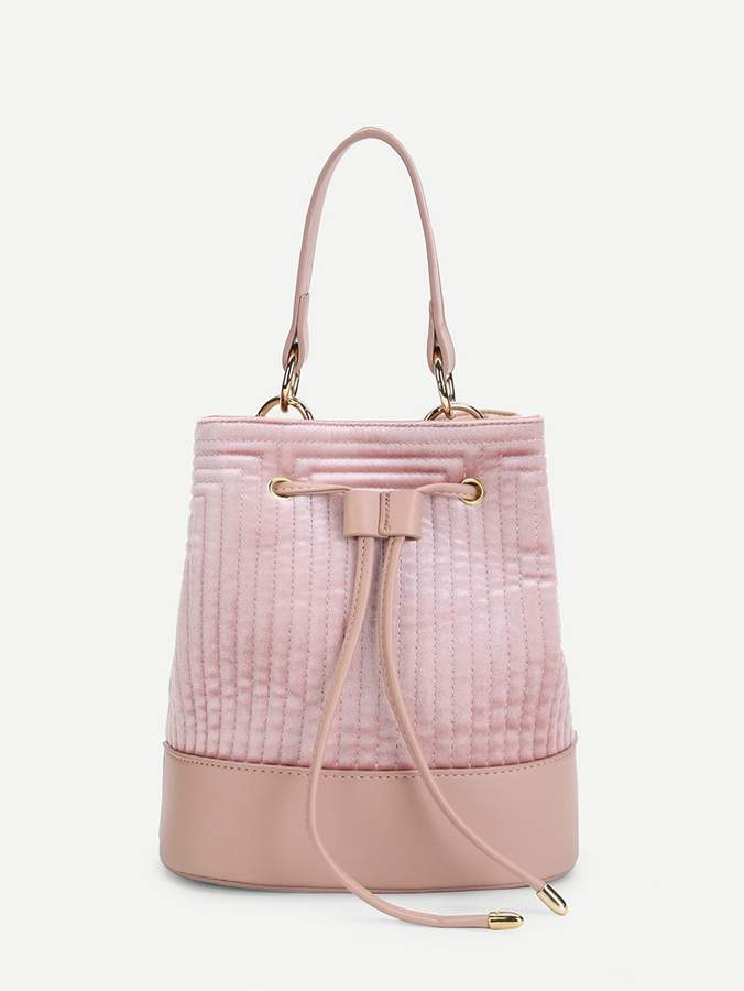 19a3842ba6c1 Drawstring Satchel Bags - ShopStyle