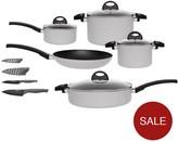 Berghoff Eclipse 7-piece Cookware Set