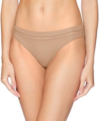 Le Mystere Women's The Modern Bikini Panty