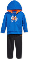 Champion Baby Boys' 2-Pc. Play By Play Zip-Up Hoodie & Pants Set