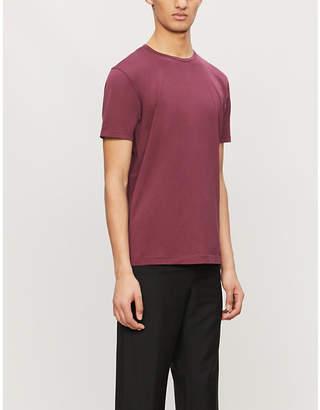 Sunspel Crew-neck cotton-jersey T-shirt