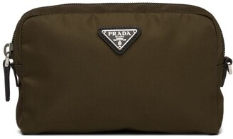 Prada cargo cosmetic pouch