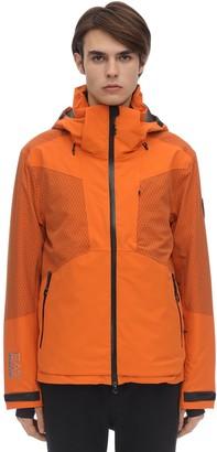 Padded Technical Ski Jacket