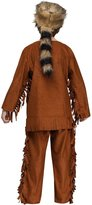 Fun World Costumes Boy's Frontier Man Costume