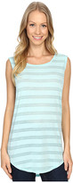 Carve Designs Cannon Sleeveless Tee