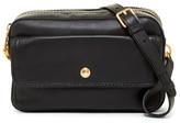 Cole Haan Benson II Leather Camera Bag