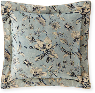 Sherry Kline Home Sweet Bay European Sham