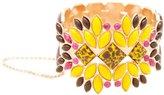 Moutton Collet Bohemian Crystal Bracelet