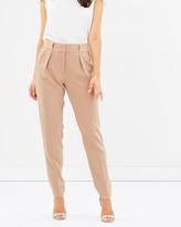 Forcast Layla Suit Pants