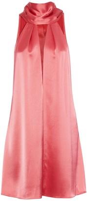Galvan Short dresses