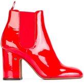 Laurence Dacade chunky heel Chelsea boots