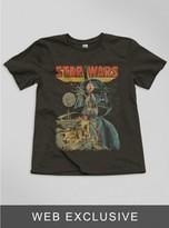 Junk Food Clothing Kids Boys Star Wars Tee-bkwa-xs