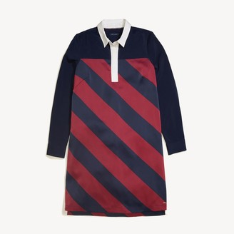 Tommy Hilfiger Rugby Shirtdress