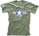 Rothco Vintage Army Air Corps T-Shirt,