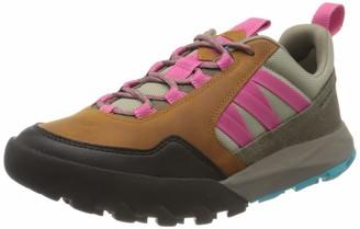 Helly Hansen Women's W Loke BOWRON Leather High Rise Hiking Boots