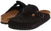 Birkenstock Boston Soft Footbed Clog Shoes