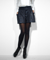 Levi's Sateen Shorts