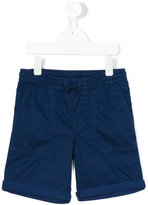 Ralph Lauren drawstring shorts - kids - Cotton - 2 yrs