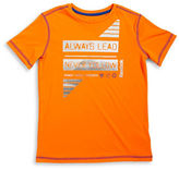 Reebok Boys 8-20 Athletic Tee