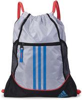 adidas Alliance Grey & Blue Sack Pack