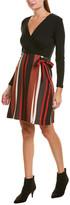 Marella Wool A-Line Dress