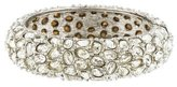 Kenneth Jay Lane Crystal Hinge Bracelet