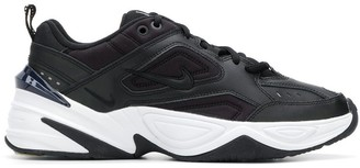 Nike M2K Tekno lace-up sneakers