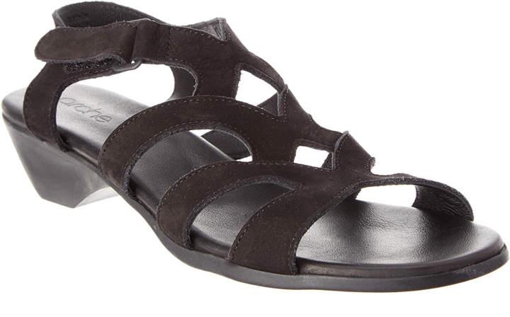 Arche Obela Leather Sandal