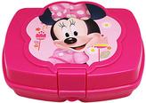 Disney Minnie Mouse Sandwich Box