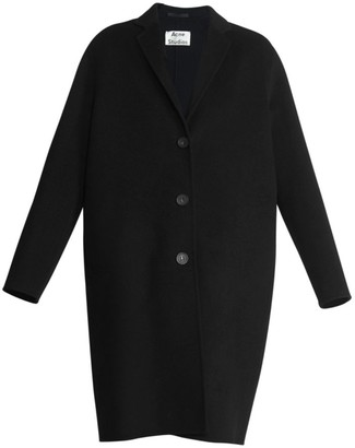 Acne Studios Wool & Cashmere Coat