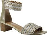 J. Renee Women's Labonita Cut Out Sandal